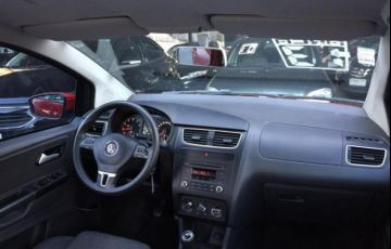 Volkswagen Fox Trend 1.6 Mi 8V Total Flex - Foto #8