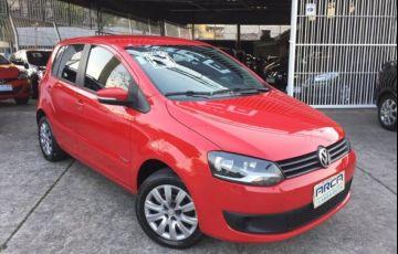 Volkswagen Fox Trend 1.6 Mi 8V Total Flex - Foto #1