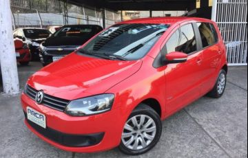 Volkswagen Fox Trend 1.6 Mi 8V Total Flex - Foto #2