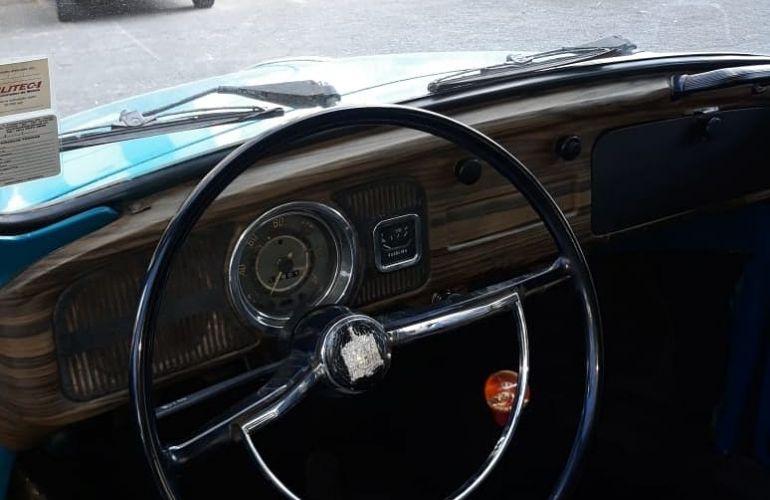 Volkswagen Fusca 1600 - Foto #2