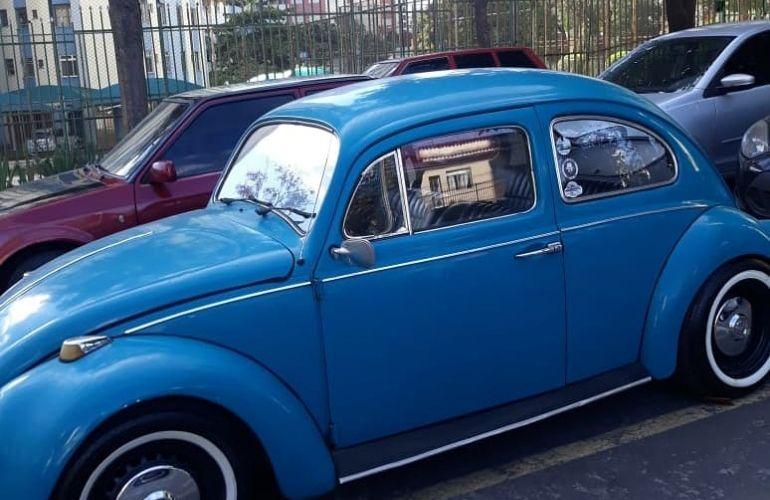 Volkswagen Fusca 1600 - Foto #3