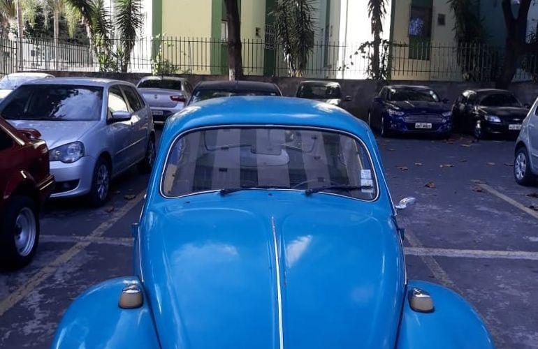 Volkswagen Fusca 1600 - Foto #7