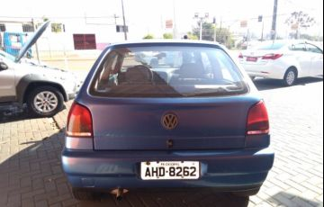 Volkswagen Gol 1.0 - Foto #8