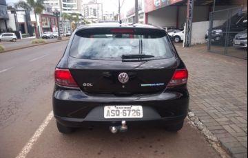 Volkswagen Gol Seleção 1.0 (G5) (Flex) - Foto #3