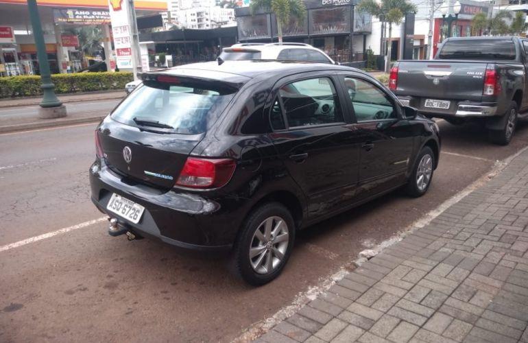 Volkswagen Gol Seleção 1.0 (G5) (Flex) - Foto #5