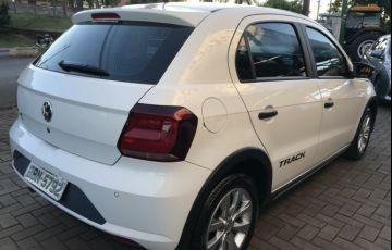 Volkswagen Gol 1.0 MPI Track (Flex) - Foto #6