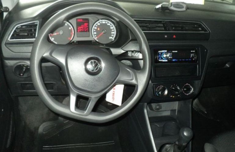 Volkswagen Gol Trendline 1.6 Total Flex - Foto #5