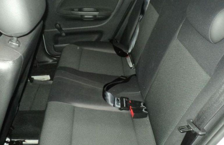 Volkswagen Gol Trendline 1.6 Total Flex - Foto #7