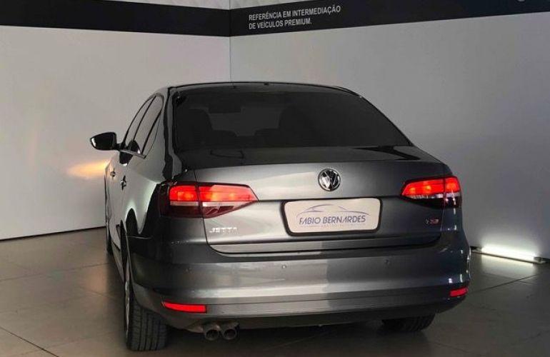 Volkswagen Jetta Trendline Tiptronic 1.4 TSI - Foto #7
