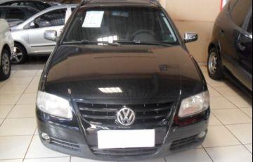 Volkswagen Parati Comfortline 1.8 8V Total Flex - Foto #1