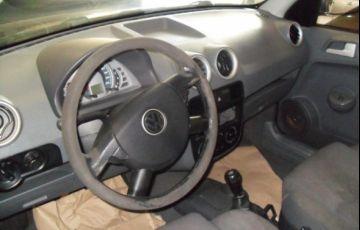Volkswagen Parati Comfortline 1.8 8V Total Flex - Foto #4