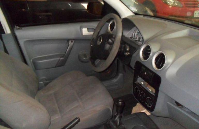Volkswagen Parati Comfortline 1.8 8V Total Flex - Foto #5