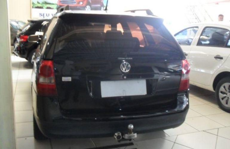Volkswagen Parati Comfortline 1.8 8V Total Flex - Foto #9