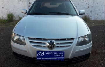 Volkswagen Parati Plus 1.6 MI (Flex) - Foto #1
