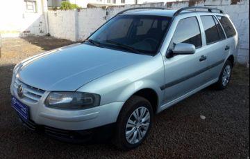 Volkswagen Parati Plus 1.6 MI (Flex) - Foto #3