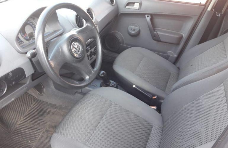 Volkswagen Parati Plus 1.6 MI (Flex) - Foto #8