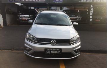 Volkswagen Saveiro Highline 1.6 MSI CD (Flex)