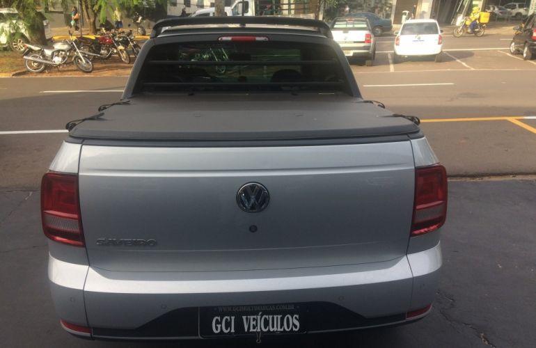 Volkswagen Saveiro Highline 1.6 MSI CD (Flex) - Foto #2