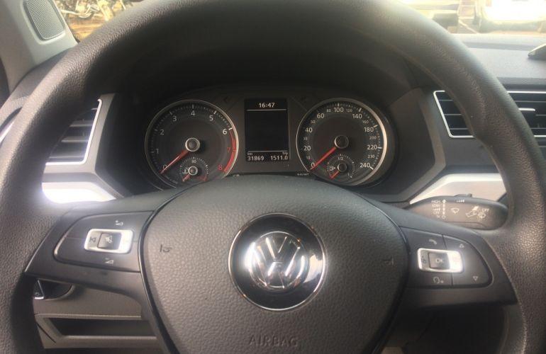 Volkswagen Saveiro Highline 1.6 MSI CD (Flex) - Foto #6
