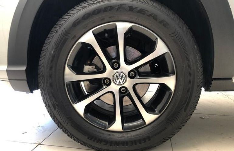 Volkswagen Saveiro Pepper CD 1.6 total flex - Foto #8