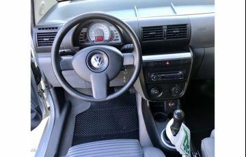 Volkswagen SpaceFox 1.6 VHT Comfortline (Flex) - Foto #7