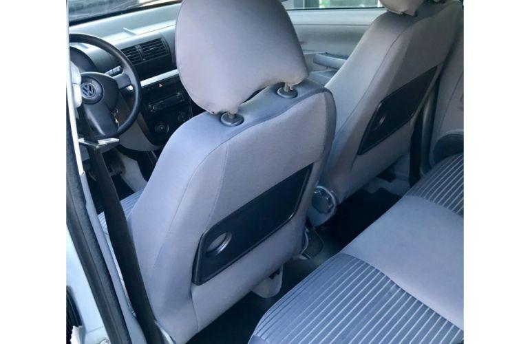 Volkswagen SpaceFox 1.6 VHT Comfortline (Flex) - Foto #10