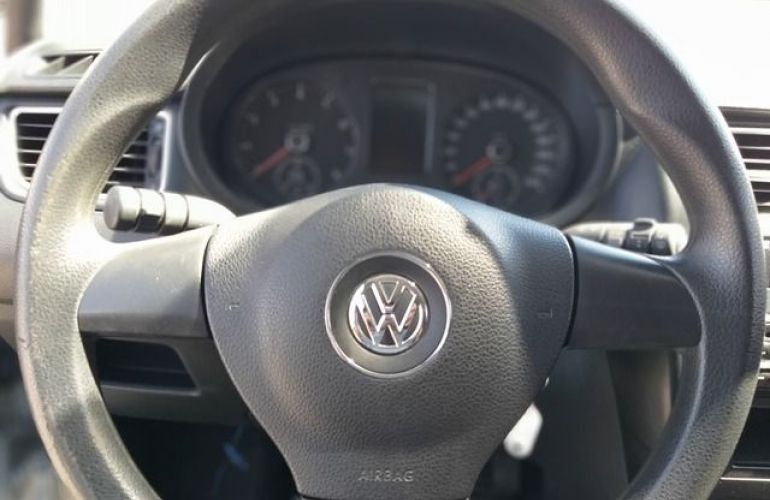 Volkswagen Spacefox Trend 1.6 Mi 8V Total Flex - Foto #10