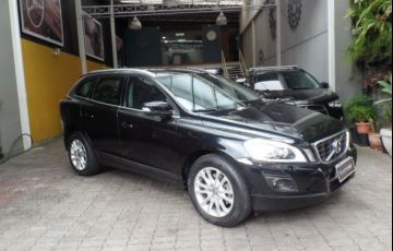 Volvo XC60 TOP AWD 3.0 T6 Turbo - Foto #1