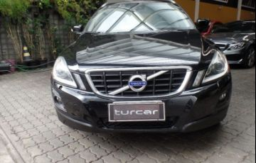 Volvo XC60 TOP AWD 3.0 T6 Turbo - Foto #2