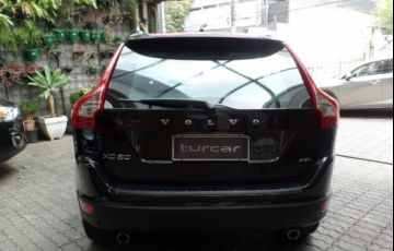 Volvo XC60 TOP AWD 3.0 T6 Turbo - Foto #7