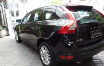 Volvo XC60 TOP AWD 3.0 T6 Turbo - Foto #8