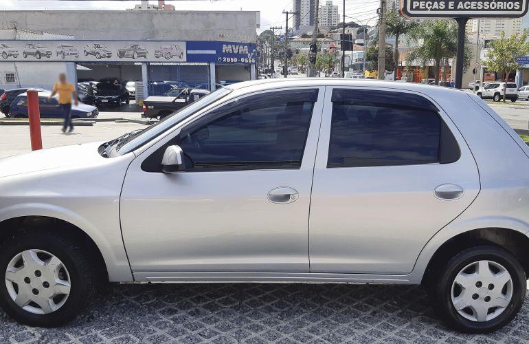 Chevrolet Celta LT 1.0 (Flex) - Foto #6