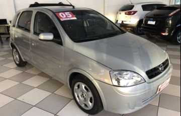 Chevrolet Corsa Hatch Premium 1.0 (Flex)