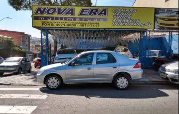 Chevrolet Prisma Maxx 1.4 (Flex) - Foto #1