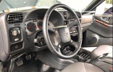Chevrolet S10 Executive 4x4 2.8 Turbo Electronic (Cab Dupla) - Foto #5