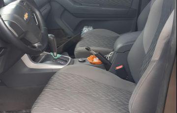 Chevrolet S10 LT 2.8 TD 4x4 (Cab Dupla) (Aut) - Foto #3