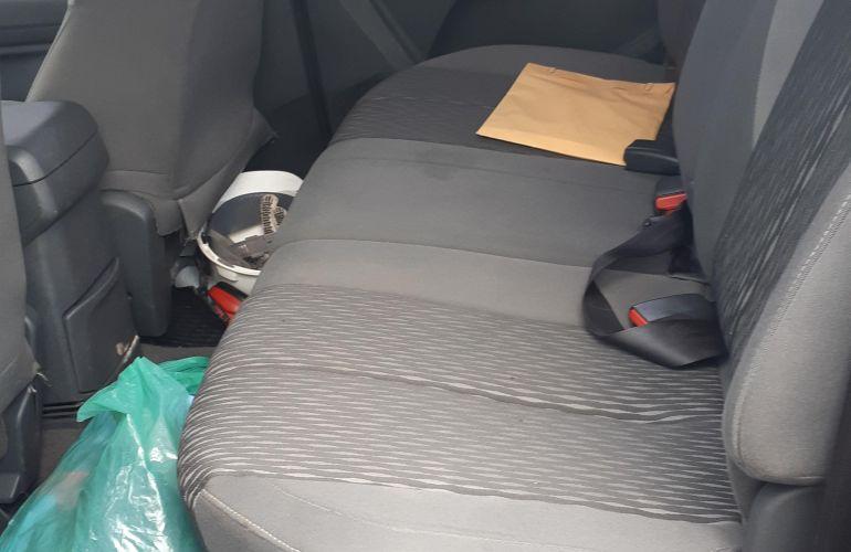 Chevrolet S10 LT 2.8 TD 4x4 (Cab Dupla) (Aut) - Foto #4