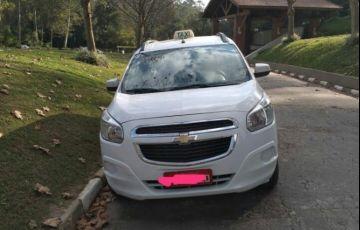 Chevrolet Spin LT 5S 1.8 (Flex) - Foto #7