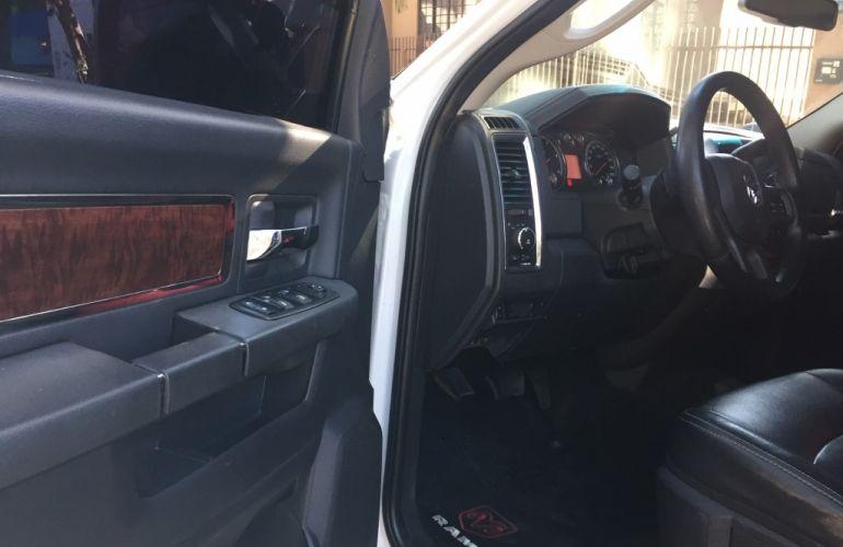 Dodge Ram 2500 CD 6.7 4X4 Laramie - Foto #5