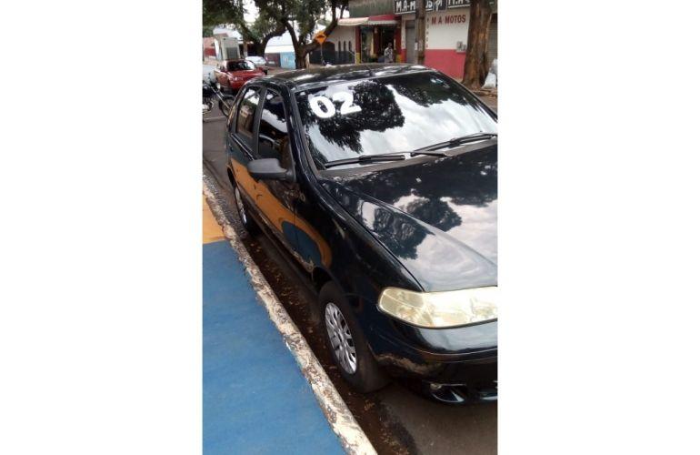 Fiat Palio ELX 1.0 8V - Foto #1