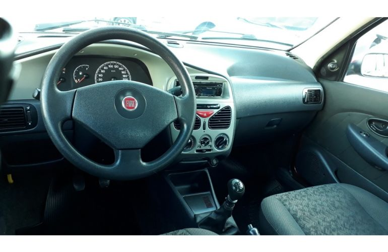 Fiat Palio 1.0 Celebration 4p - Foto #2