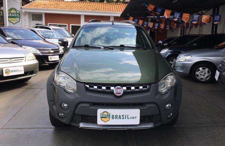 Fiat Palio Weekend Adventure 1.8 16V (Flex) - Foto #1