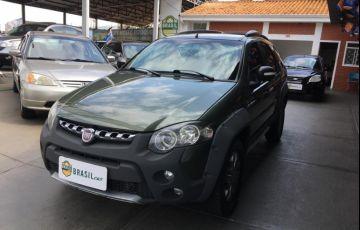 Fiat Palio Weekend Adventure 1.8 16V (Flex) - Foto #2