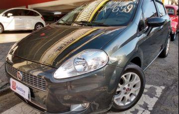 Fiat Punto 1.8 Hlx 8v