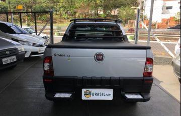 Fiat Uno Mille Fire Economy Way 1.0 (Flex) 4p - Foto #6