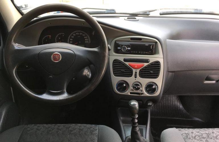 Fiat Uno Mille Fire Economy Way 1.0 (Flex) 4p - Foto #8