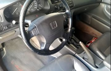Honda Accord Sedan EX 2.2 16V (aut) - Foto #7