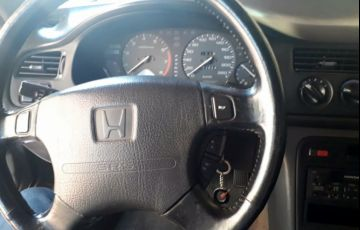 Honda Accord Sedan EX 2.2 16V (aut) - Foto #8