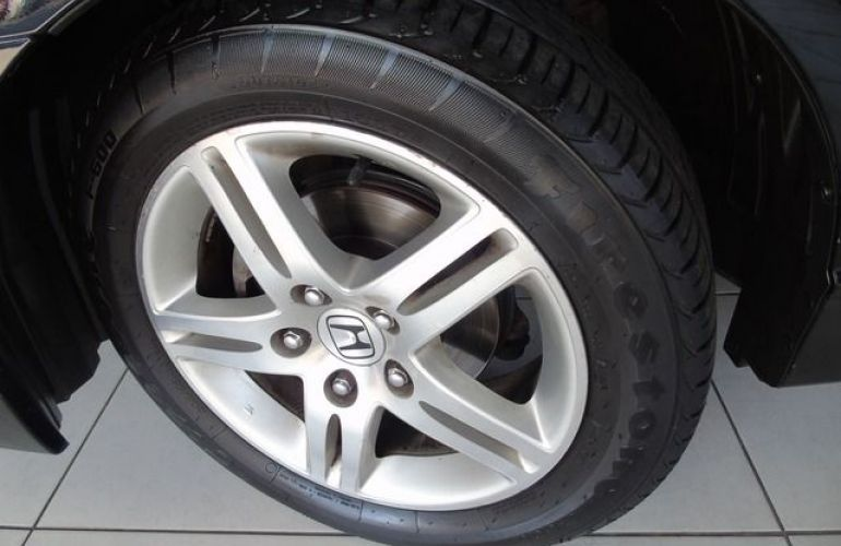 Honda Civic EXS 1.8 16V Flex - Foto #6