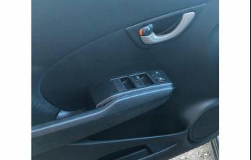Honda Fit EX 1.5 16V (flex) (aut) - Foto #9